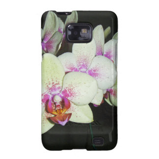 orchids samsung galaxy s2 covers
