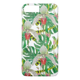 Orchids & Floral iPhone 8 Plus/7 Plus Case