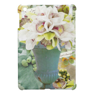 Orchids Mini iPad Case