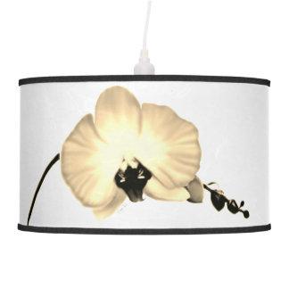 orchids pendant lamp