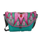 Orchis tridentata messenger bag