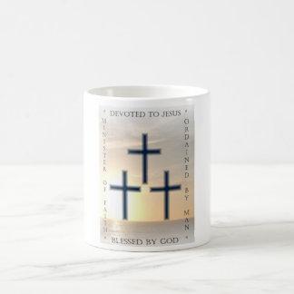 ordained3 coffee mug
