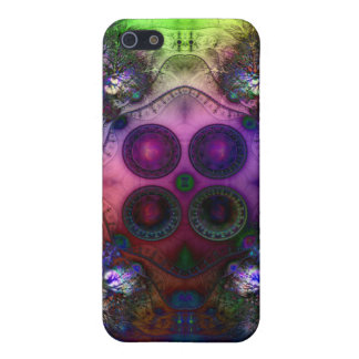 Order at the Root of All Chaos V1  Savvy iPhone 5C iPhone 5/5S Case