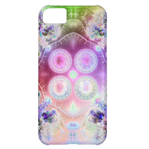 Order at the Root of All Chaos V3 Case-Mate BT iPhone 5C Cover