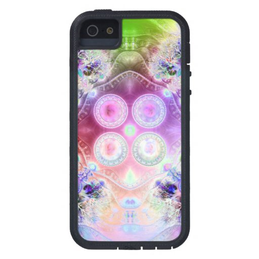 Order at the Root of All Chaos V3 Case-Mate TX iPhone 5 Cases