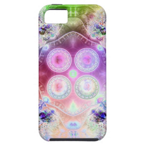 Order at the Root of All Chaos V3 Case-Mate Vibe iPhone 5/5S Case