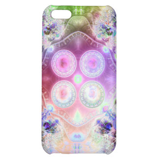 Order at the Root of All Chaos V3 Savvy Matte iPhone 5C Covers
