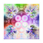 Order at the Root of All Chaos V3 Wrapped Canvas Canvas Prints