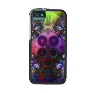 Order at the Root of All Chaos V 1  Graft iPhone 5 Cover For iPhone 5/5S