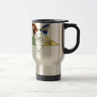 Order Eastern Star Travel Mug