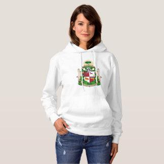 Order of Saint Luis Coat of Arms Hooded Sweatshirt