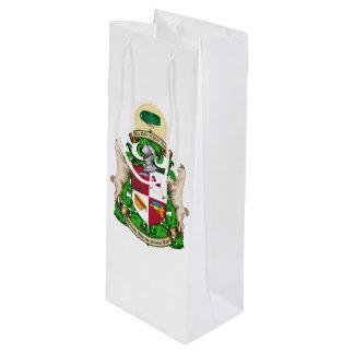 Order of Saint Luis Gift/Wine Bag
