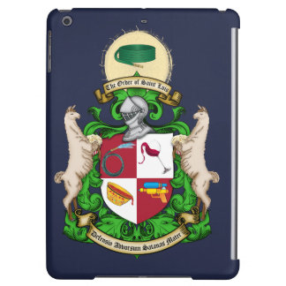 Order of Saint Luis Tablet Case iPad Air Cover