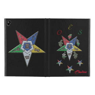 """Order Of The Eastern Star iPad Pro 9.7"""" Case"""