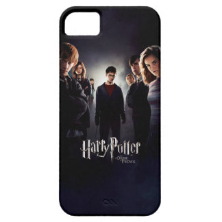 Order of the Phoenix - French 1 Case For The iPhone 5