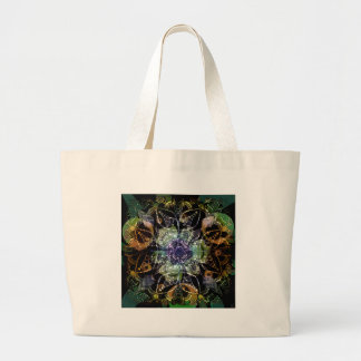 Order Out of Chaos Canvas Bag