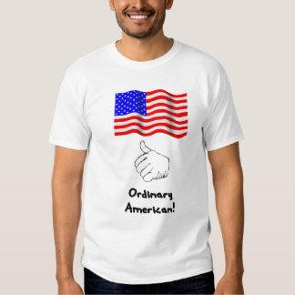 Ordinary American T Shirts