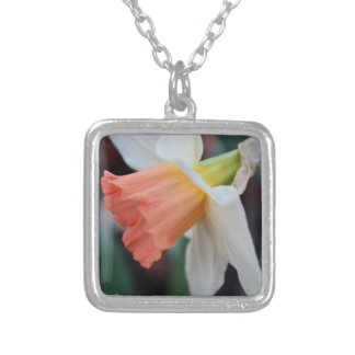 Ordinary Consequence Silver Plated Necklace