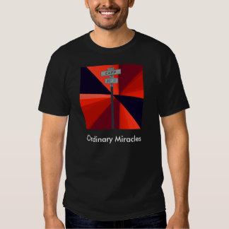 ORDINARY MIRACLES TEE SHIRT