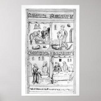 Ordonnance des boulangers de York, 1595-96