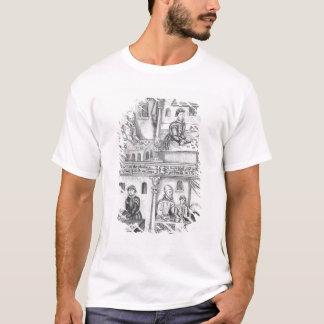 Ordonnance des boulangers de York, 1595-96 T-shirt