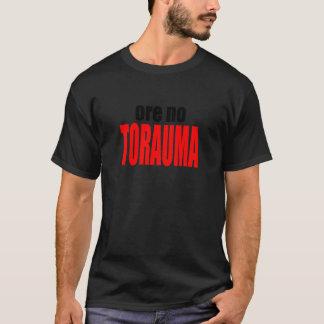 ORE TORAUMA trauma anohana summer japanese end win T-Shirt