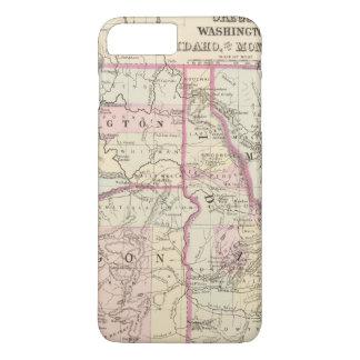 Ore, Wash, Ida, Mont iPhone 7 Plus Case