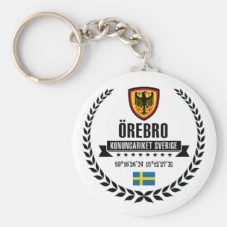 Örebro Keychain