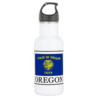 Oregon 532 Ml Water Bottle