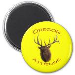 Oregon Attitude