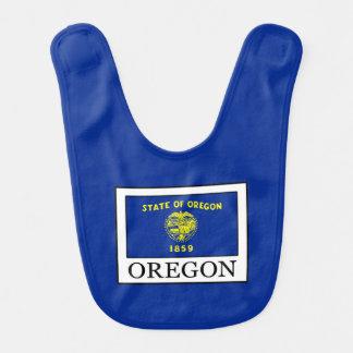 Oregon Baby Bib