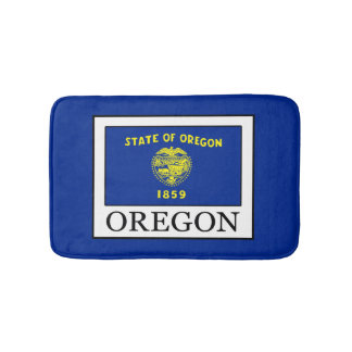 Oregon Bath Mat