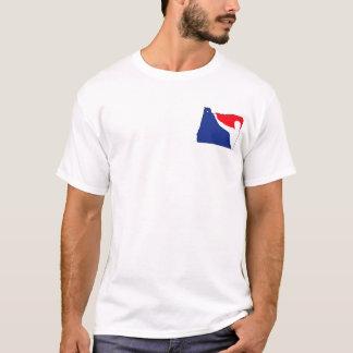 Oregon Beer Pong shirt