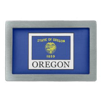 Oregon Belt Buckles