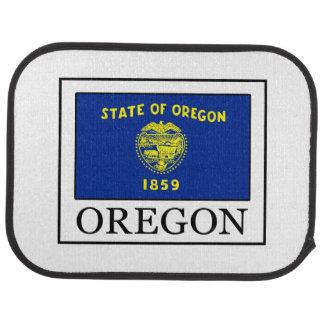 Oregon Car Mat