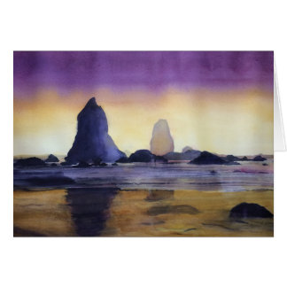 Oregon Coast Card