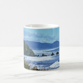 Oregon Coast Coffee Mug