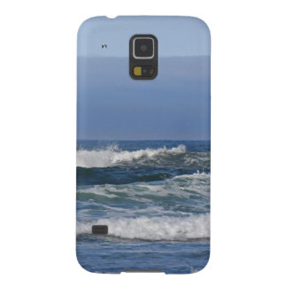 Oregon Coast in Summer Cases For Galaxy S5