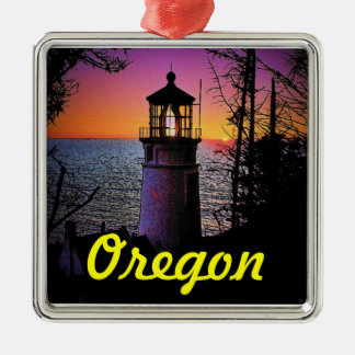 Oregon Coast Ornament