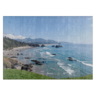 Oregon Coastal Viewpoint Boards