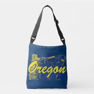 Oregon Crossbody Bag
