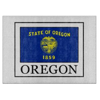 Oregon Cutting Board
