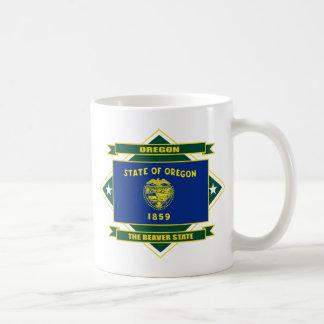 Oregon Diamond Coffee Mug