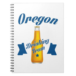 Oregon Drinking team Notebook