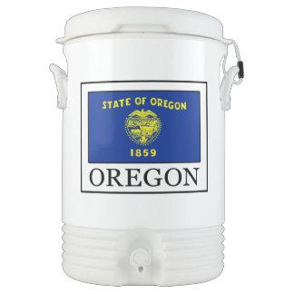 Oregon Drinks Cooler