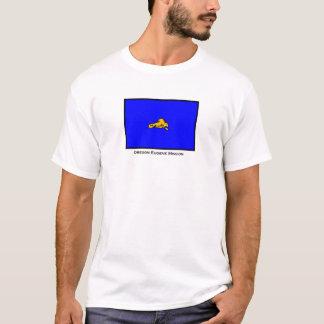 Oregon Eugene LDS Mission T-Shirt