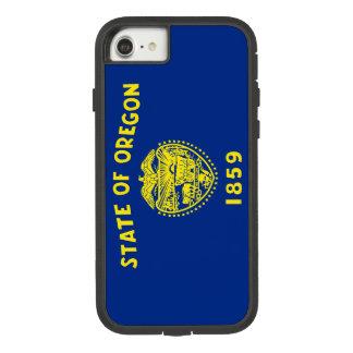 Oregon Flag Case-Mate Tough Extreme iPhone 8/7 Case