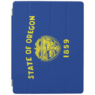 Oregon Flag iPad Cover