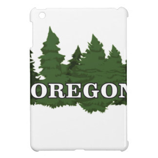 Oregon Forest Cover For The iPad Mini