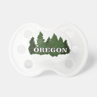 Oregon Forest Pacifier